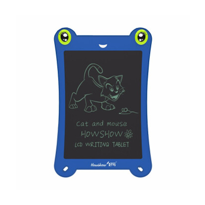 "8.5"" frog LCD writing tablet"