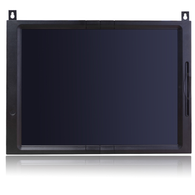 "21"" Light energy lcd blackboard"
