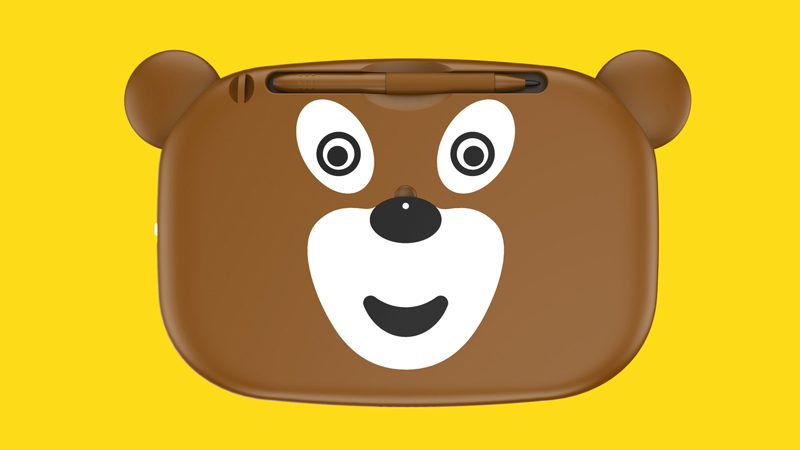 熊大款液晶画板