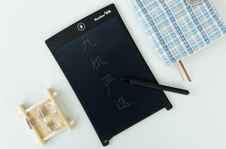 【图赏】重温书写体验 竞技宝液晶手写板高清大图